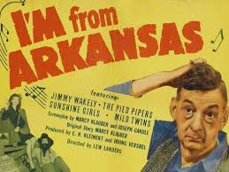 I'm from Arkansas (1944) - Lew Landers | Review | AllMovie