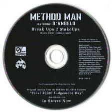 method man featuring d angelo break