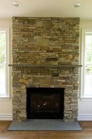 fireplace insert installation gas