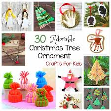 31+ Homemade Christmas Decorations To Make Pics