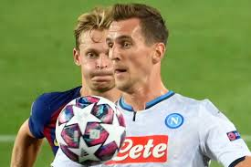 Man Utd set to miss out on Arkadiusz Milik transfer with Napoli ace close  to Roma move in Cengiz Under plus £14m swap