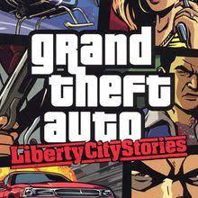 GTA: Liberty City Stories v2.4 (Paid) + (Modded)