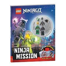 LEGO®NINJAGO™ Ninja Mission - AMEET