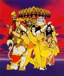 Ramayana: The Legend of Prince Rama - Alchetron, the free social  encyclopedia