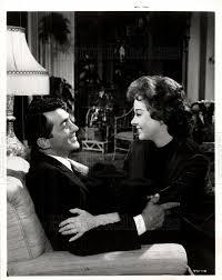 1961, Ada Dean Martin Susan Hayward   Historic Images