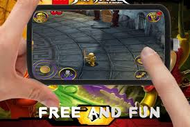 Guide LEGO Ninjago Tournament for Android - APK Download