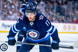 NHL Player Safety hands out two-game suspension to Adam Lowry   Illegal  Curve Hockey