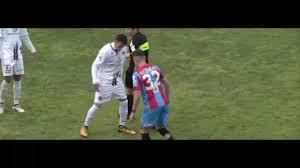 Catania - Reggina 2-1 Goals & Highlights HD 18/3/2018 - YouTube