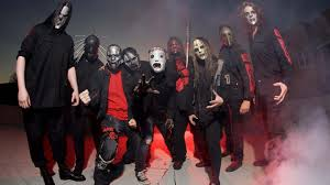 metal heavy metal slipknot