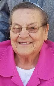 Obituary of Naomi A. Frank | William P. Spence Funeral & Cremation ...