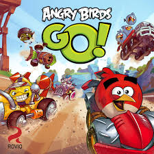 Angry Birds Go! Soundtrack   Angry Birds Wiki