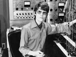 Wendy Carlos | The Music Museum of New England