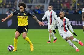 Champions League, PSG-Borussia Dortmund a porte chiuse: la ...