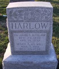 Mary Adeline Davis Harlow (1851-1946) - Find A Grave Memorial