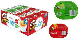 amazon 0 34 pringles snack packs