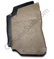 mat set black rubber 9 5 10