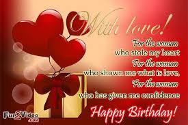 love es for her birthday esgram