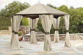 garden oasis replacement canopy top