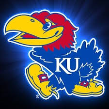 Kansas University Jayhawks University Of Kansas Kansas Jayhawks