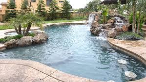inground pool builder wayne pool