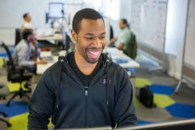 Software Engineer Employee at Capital One