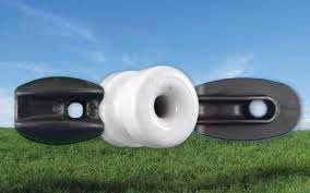 Strain Porcelain Insulators