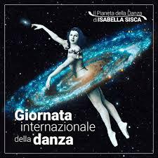 Giornata Internazionale della danza 2019 - Isabella Sisca