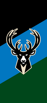 milwaukee bucks logo iphone wallpapers