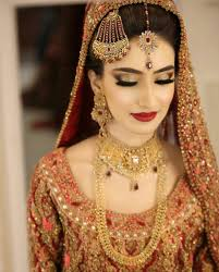 how to do stani bridal makeup at home