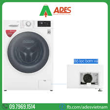 Máy Giặt LG Inverter 9 kg FC1409S4W | Điện máy ADES