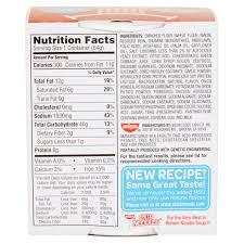 cup noodles nutrition label pensandpieces