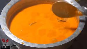 Authentic Malvani Fish Curry ...