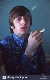 BEATLES - Ringo Starr in 1965 Stock Photo - Alamy