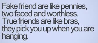 fake friendship quotes home facebook