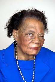 Addie Robinson Obituary - Brentwood, MD