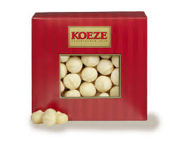macadamias gourmet gift box koeze direct