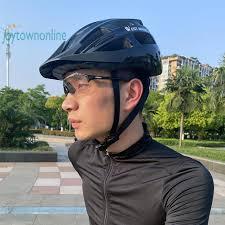 joy~WEST BIKING Cycling In-mold Helmet MTB Bike Sports Men Women Safety Cap    Shopee Philippines