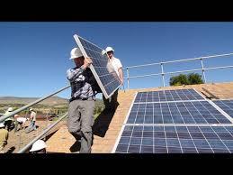 solar solar pv