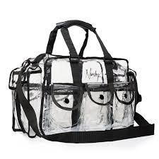 makeup kit bag from nanshy pro