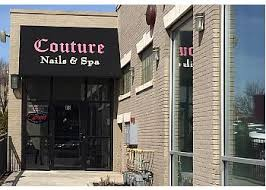 3 best nail salons in worcester ma
