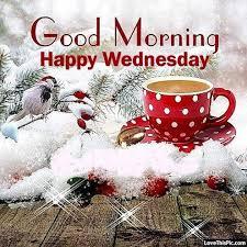 wednesday morning coffee good morning christmas good morning