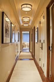 low ceiling lighting hallway lighting