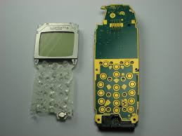 Nokia 6310i Screen Replacement - iFixit ...