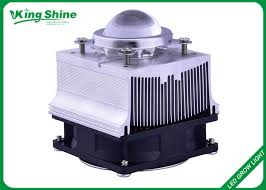 integrated diy led grow light kit for
