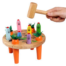 Những điều cần biết khi chọn đồ chơi gỗ thông minh cho bé trai