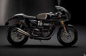 why are cafe racers so por 5