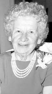 Hilda H. Peterson, 92   The Bridgton News