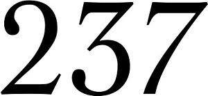 Room 237 Vinyl Decal The Shining Horror Stephen King Bumper Sticker Car Ebay