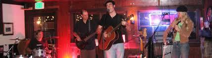 Adam Burns Band - Evergreen Lodge