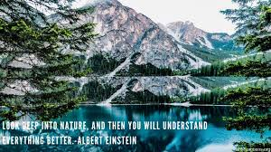 beautiful nature quotes and sayings nature captions for instagram